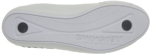 Redskins Toniko, Baskets mode homme Blanc (Blanc/Marine)