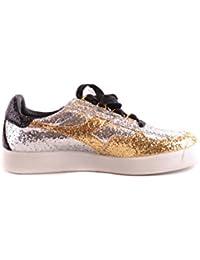 Diadora Heritage 170583 C0657 - Zapatillas de Piel para hombre Blanco Size: 40