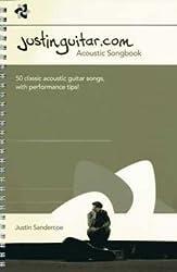 Justinguitar.com acoustic songbook
