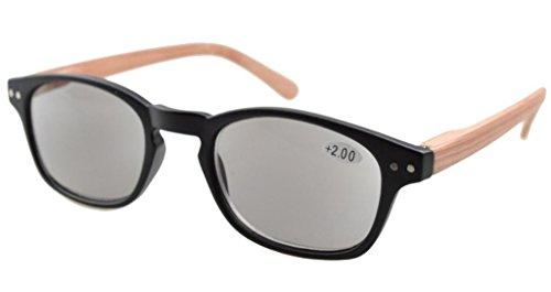 eyekepper-lunettes-de-vue-de-lecture-branches-grain-de-bois-imprimes-verre-gris-solaire