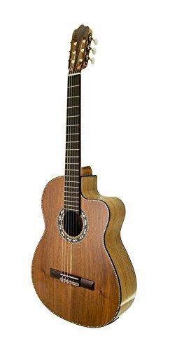 APC 10 KOA KOA CW Konzert-Gitarren (mit Koffer)