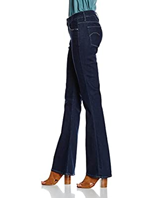G-Star RAW Women's 3301 High Flare Wmn Jeans