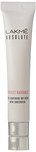 Lakme Absolute Perfect Radiance Skin Lightening Day Crème, 15g