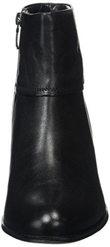 Taille Juliette noir Noir Noir Dal Femme Unique Bottines Van 7PpX5qw