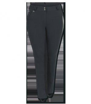 WALDHAUSEN ELT Jodhpurreithose Elena, Damengrösse 48, schwarz