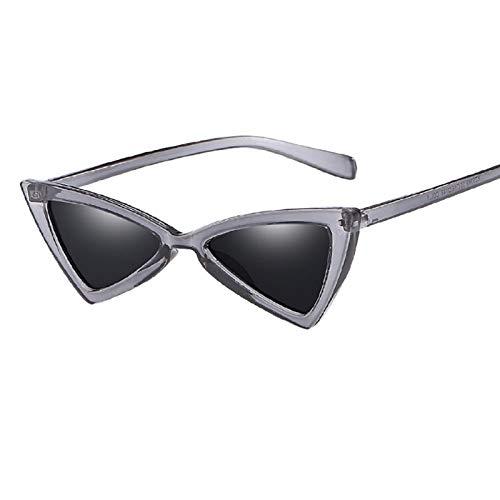 neue Sonnenbrille Modetrend Sonnenbrille UV Sonnenbrille MalloomErwachsene unregelmäßige Augen Sonnenbrillen Retro Eyewear Art Strahlenschutz