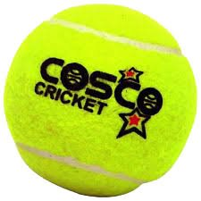 Cosco Light Weight Cricket Ball Pack Of 3  available at amazon for Rs.399