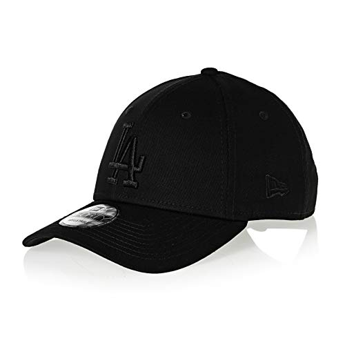 New Era 9forty La Dodgers Herren Kappe Schwarz -