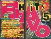 Bravo Hits Vol. 7 [Musikkassette]