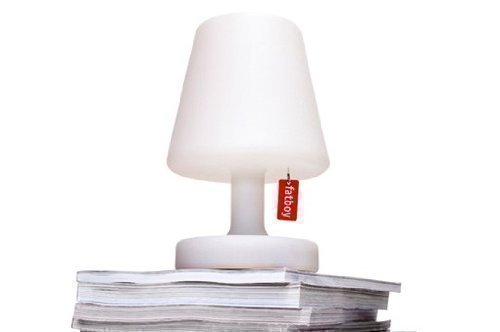 Fatboy - Lampe De Table Intérieur Ou Extérieur Edison The Petit