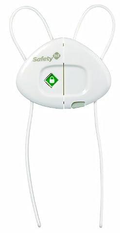 Safety 1st Handle Flex Lock (White)