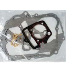 Pochette joints moteur moto COMPLETE pour HONDA- 125- MTX 125 R RALLY- 1988