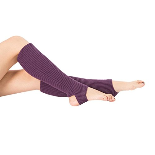 covermason-chic-leg-warmers-knitting-long-knee-socks-for-sports-yoga-boot-cover-purple