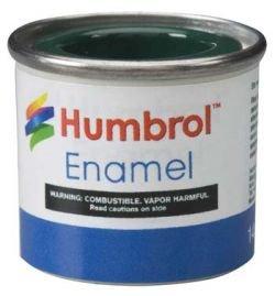 humbrol-14ml-no-1-tinlet-enamel-paint-3-brunswick-green-gloss