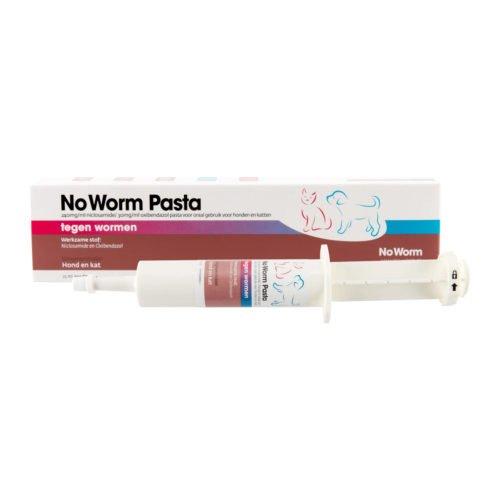 No Worm Pasta (Paste) - 25 ml Test