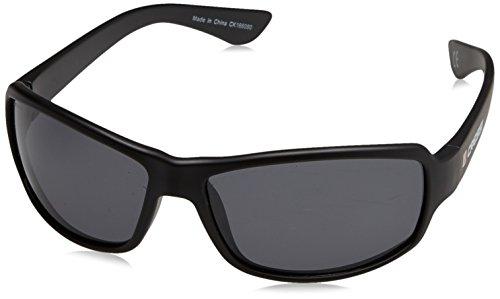 Cressi Herren Sonnenbrille Ninja Floating, schwarz, DB100001