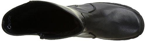 Gabor Shoes, Stivaletti Donna Nero (77 Schwarz)