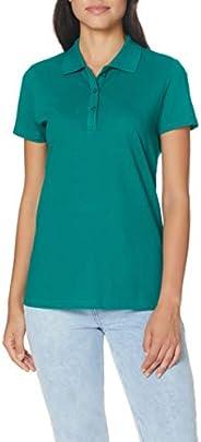 DeFacto Basic Polo T-shirt Polo Tişört Kadın