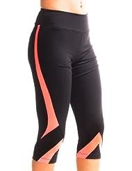Corsaire Fitness, Running Femme Move Orange Pastel - Margarita