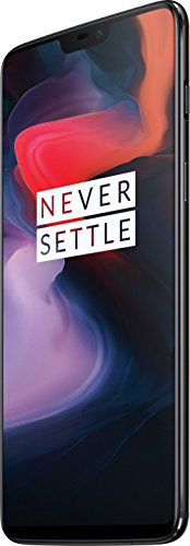 OnePlus 6 A6000 (Midnight Black, 256GB)