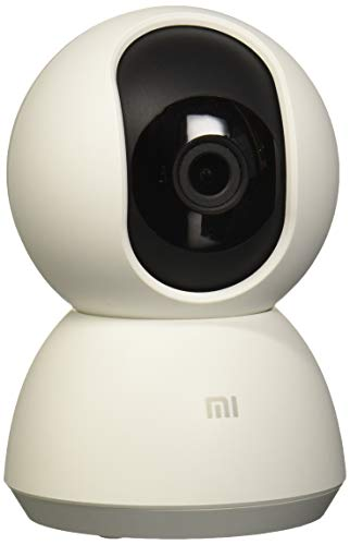 Xiaomi Mi Home Security Camera 360° Telecamera di sicurezza IP Interno Lampadina...
