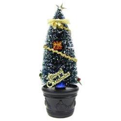 Cablematic USB Christmas Tree 30 cm di altezza