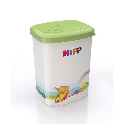 HiPP Milchbox.