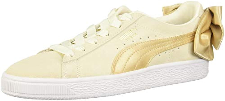 Puma Suede Bow BSQT W Calzado  Zapatos de moda en línea Obtenga el mejor descuento de venta caliente-Descuento más grande