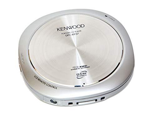 Kenwood DPC-X 937 CD-Player (Kenwood-portable Cd-player)