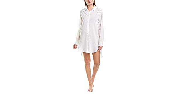 commando Cotton Voile Oversized Shirt #CV203