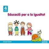 Infantil 4 años ed valores ed. igualdad (val) (Educ. en valores)