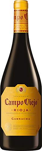 Campo Viejo Rioja Garnacha Wine, 75 cl