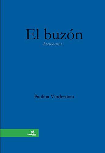 Buzón por Paulina Vinderman