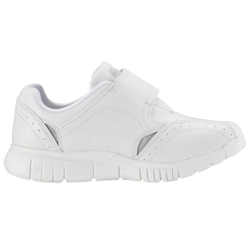 Chung Shi DUXFREE Monaco 8800520, Mixte Adulte, Baskets mode Blanc