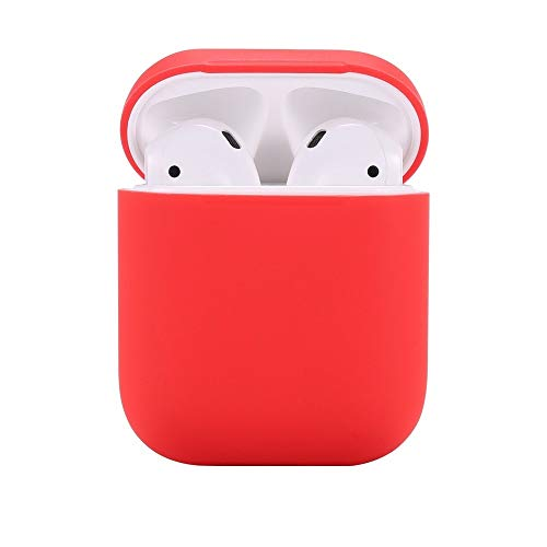 Funda Airpods de Silicona para AirPods Apple