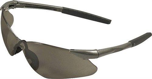 Jackson Safety V30 Nemesis VL Smoke Lens Safety Eyewear, ... a5f507a26b87