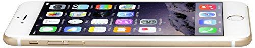 Apple iPhone 6 16GB Grigio [Italia] Oro