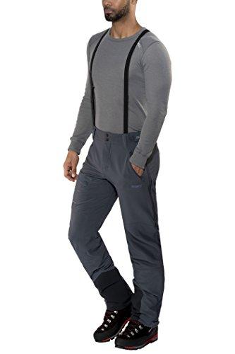 Bergans Osatind - Pantalon - bleu Modèle XXL 2017
