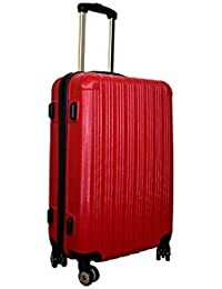 Carry Trip Trolly Luggage Bag 28 Inch ABS TSA Lock Unbreakable With Wheels For Travel Family Travel Bag For Man...