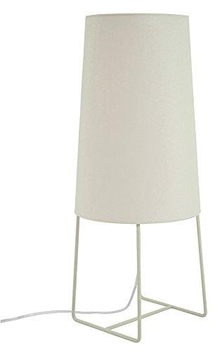 frauMaier - minisophie Tischleuchte - wollweiß - Schalter - Felix S. Mack - Design - Wohnzimmerleuchte