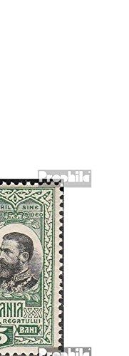 Prophila Collection Rumänien 177-186 (kompl.Ausg.) 1906 Königreich Rumänien (Briefmarken für Sammler)