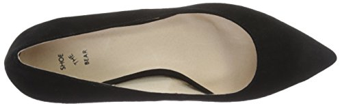Shoe The Bear Damen Jessica S Pumps Mehrfarbig (110 BLACK)