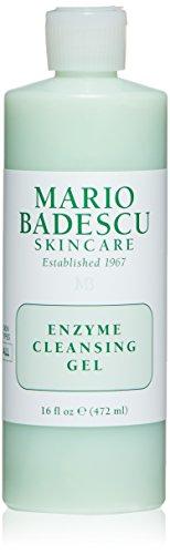 Mario Badescu Enzyme Cleansing Gel - For All Skin Types 472ml (Enzym-gel)