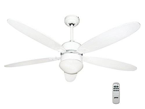 Zephir zfr9111b Fan - Household Fans (White)