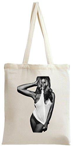 Danica Thrall Sexy Tote Bag -
