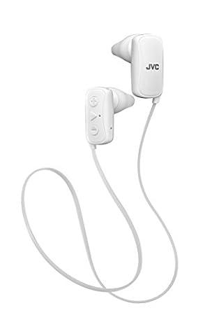 JVC Gumy In Ear Headphones Sport Bluetooth,