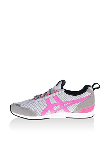 Onitsuka Tiger Ult-Racer Light Grey Pink Grigio/Rosa Barato Real TUhCZeU