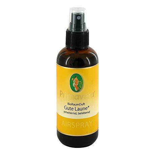 AIRSPRAY Gute Laune Bio 100 ml Ätherisches Öl