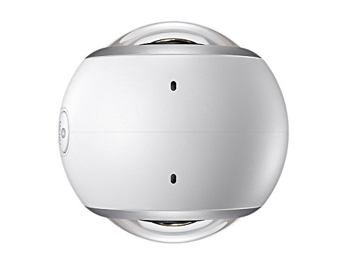 Samsung Gear 360 (2017) - ...