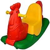 Playgro Jumbo Kukoo Ride On - 2406 For Kids (Colour May Vary)